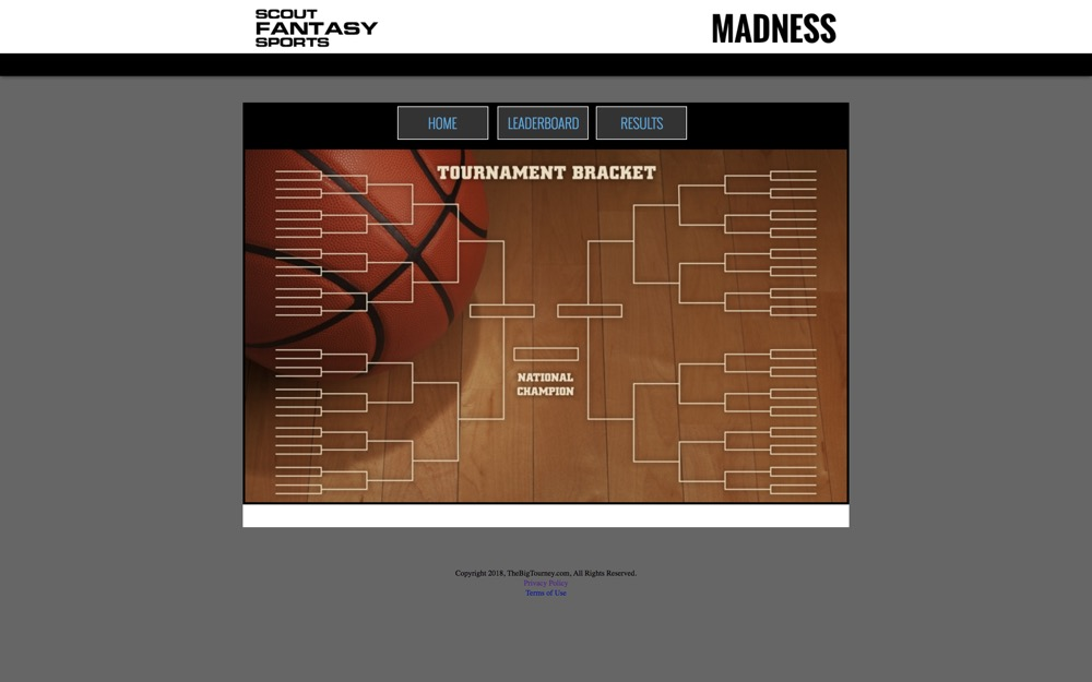 comm19 2019 ncaa tournament bracket contes