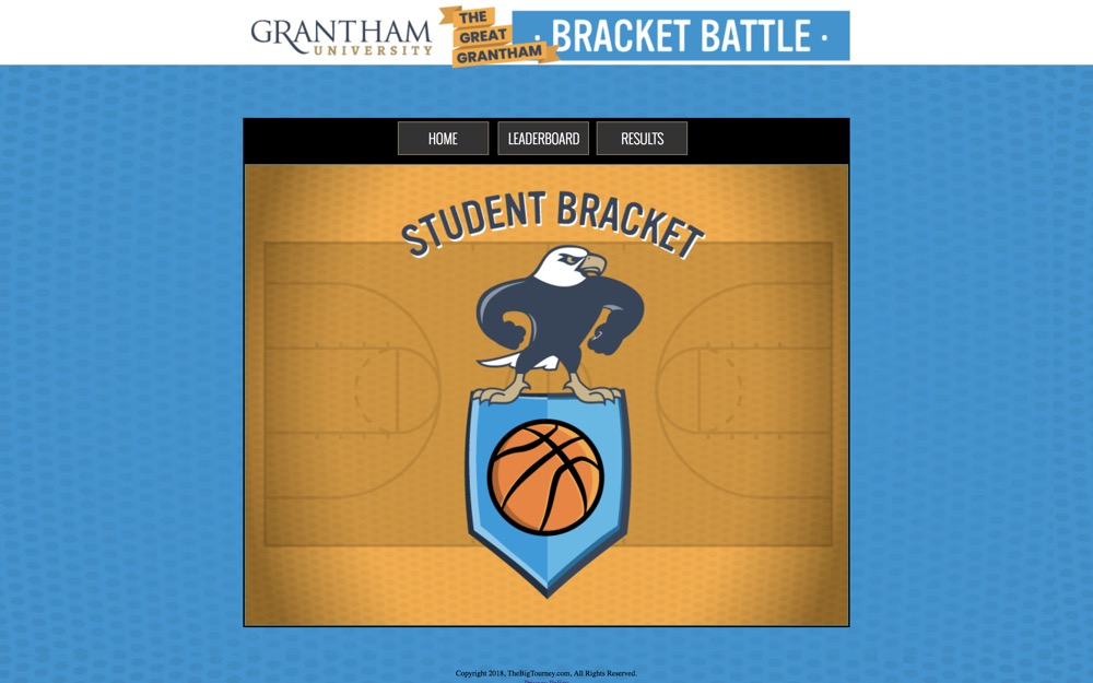comm5 ncaa tournament bracket contest